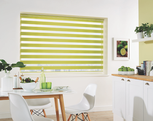 The Best Blinds For Your Kitchen