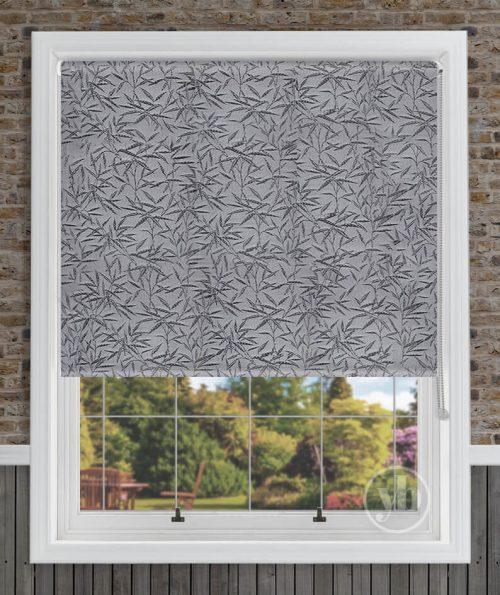 1.Bamboo-Black-window