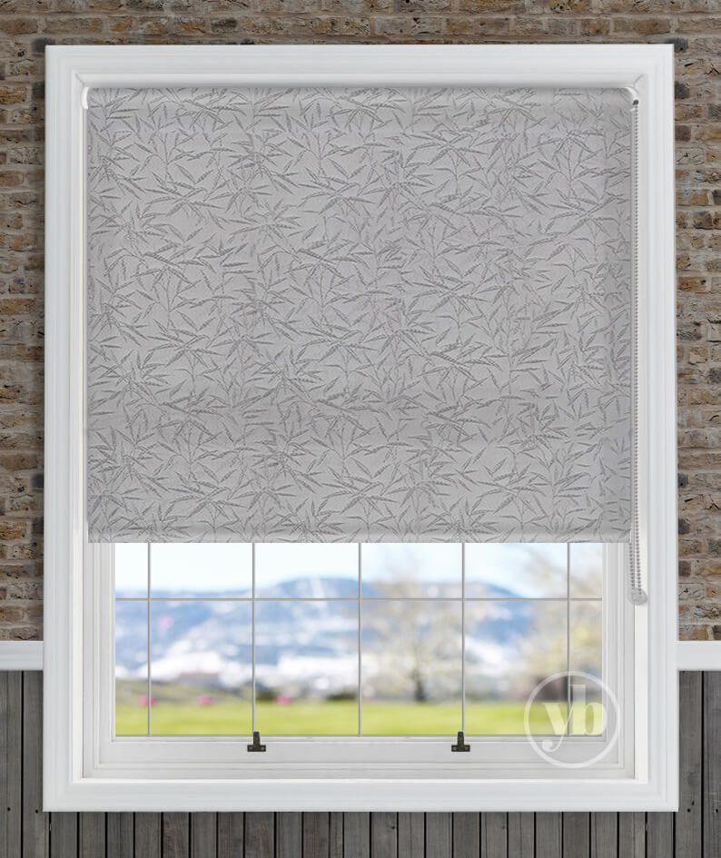 1.Bamboo-Silver-window