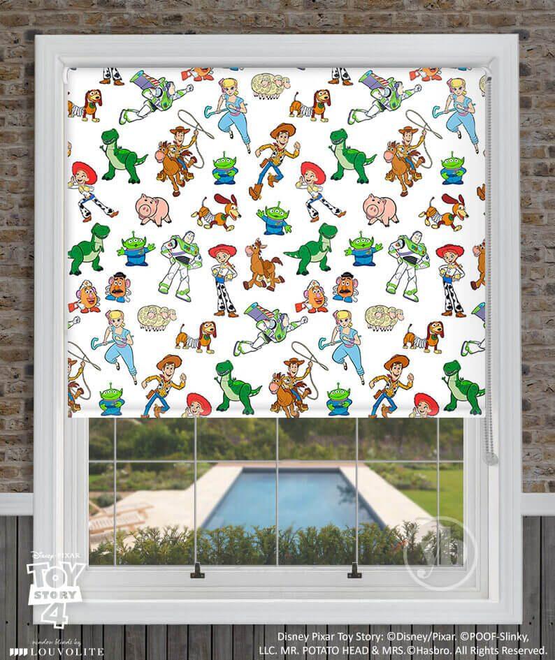 1.Disney-Toy-Story-window