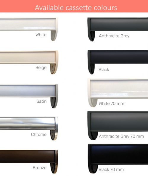 4.Cassette-Colours