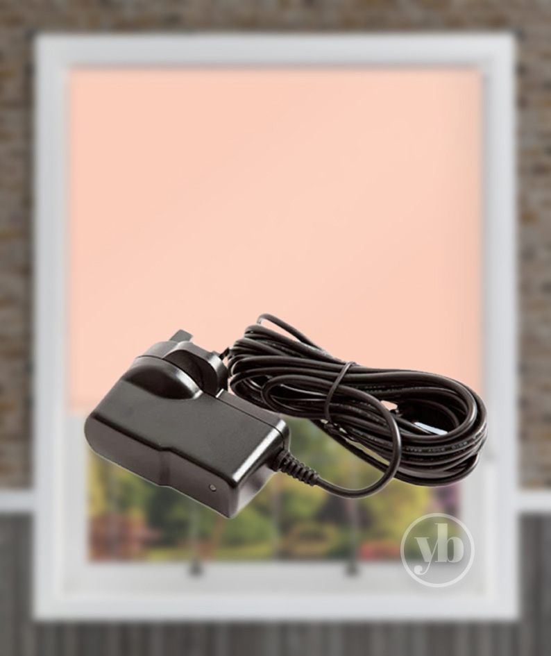 Eclipse Powershade Motorised Wall Charger