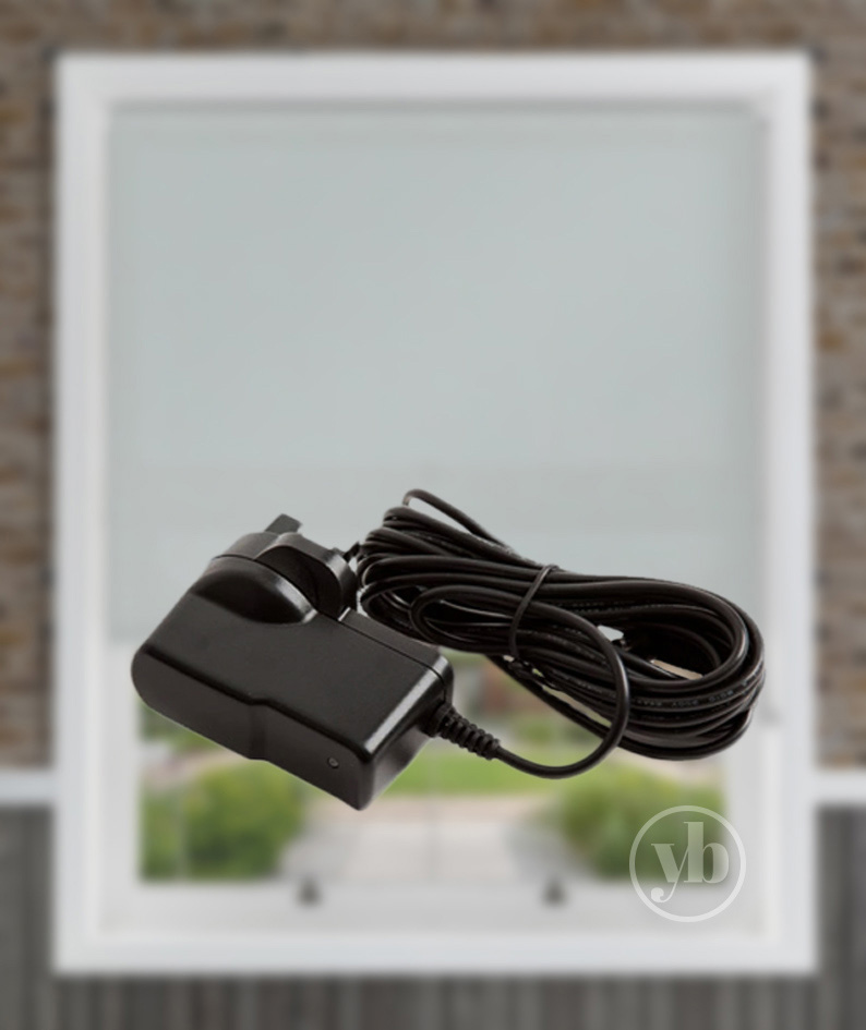 Louvolite One Touch Motorised Wall Charger