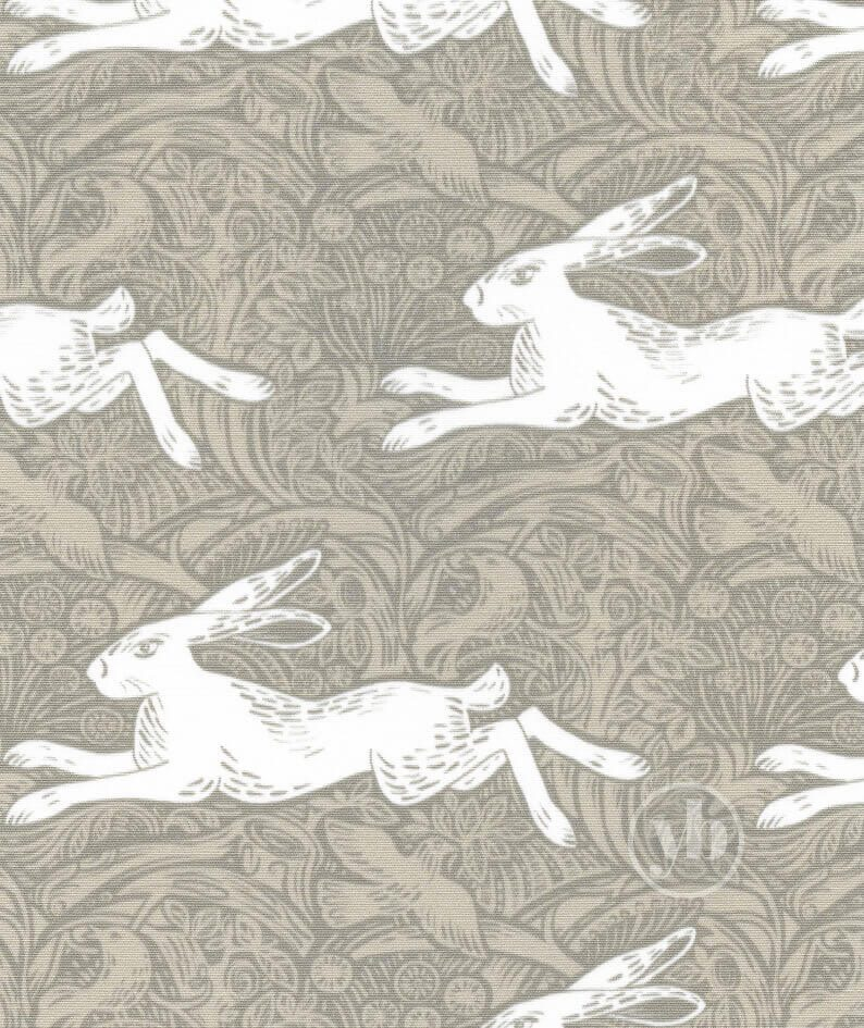Hare Taupe