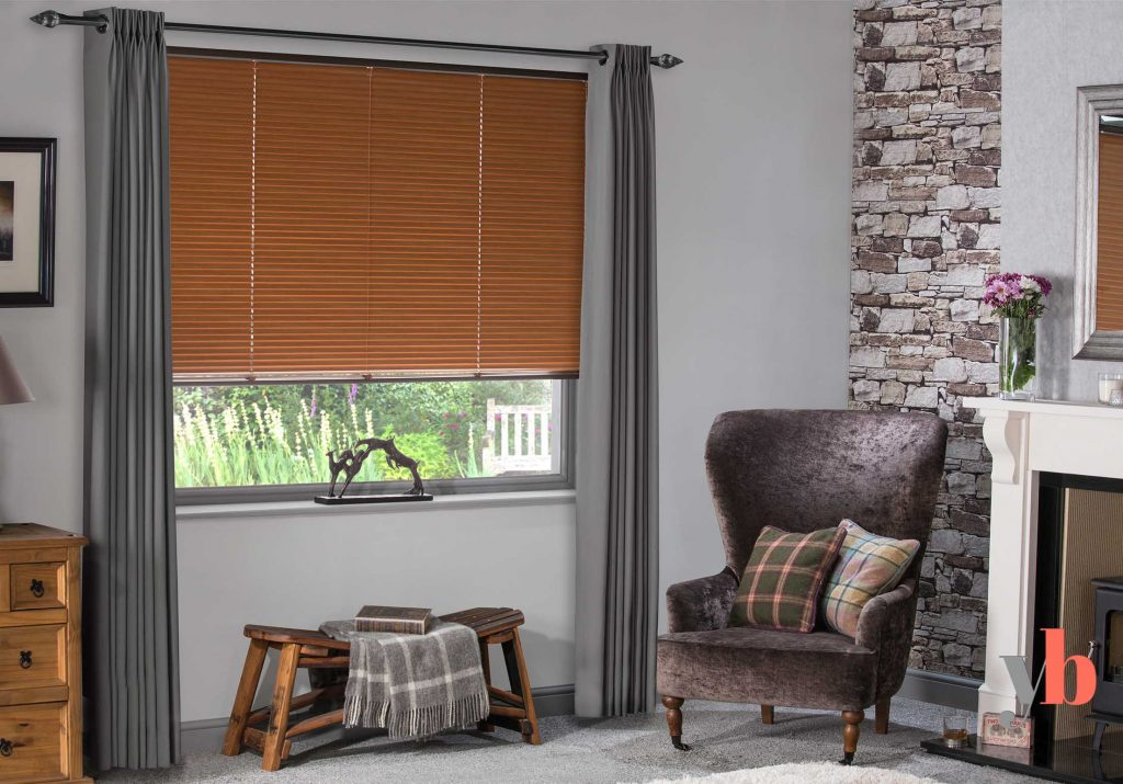 Ventian Blinds traditional style