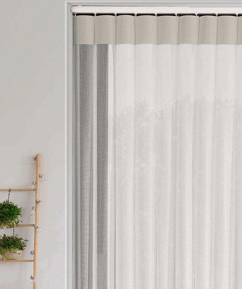 Horizon Parchment Allusion Blind